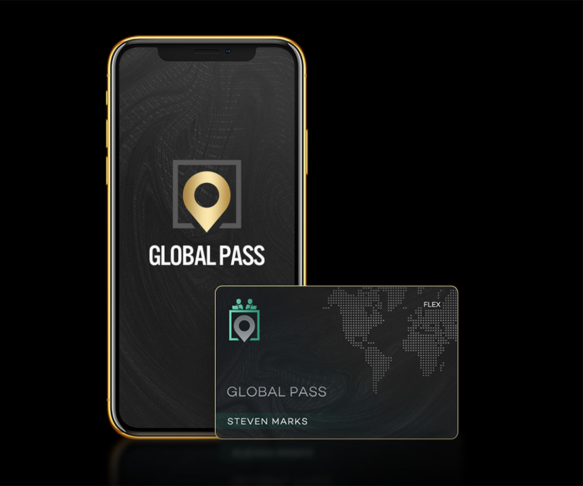 Global Pass from Coworker.com