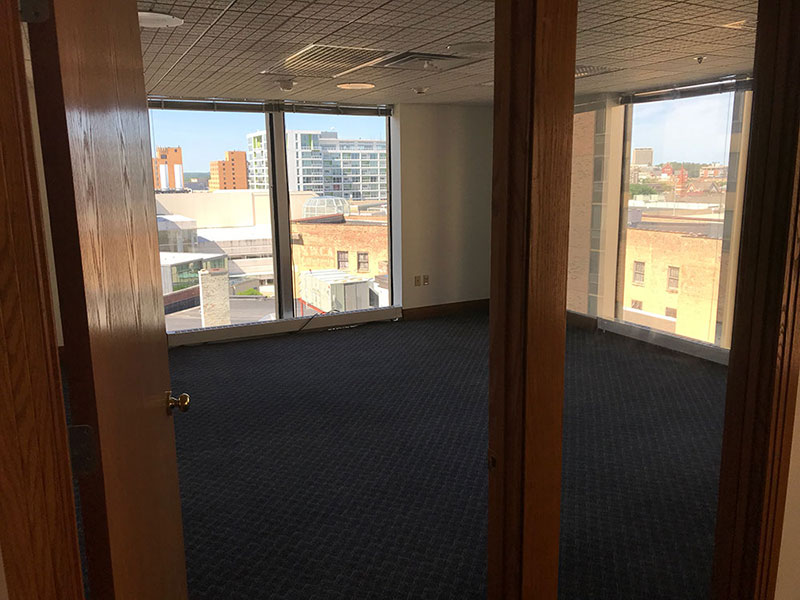 272-315 Square Foot Private Offices Available For Rent | Brix Madison Coworking Space | Madison, Wisconsin