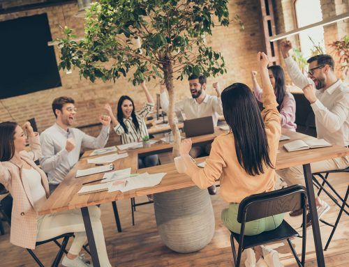 Office Cost Saving Ideas: Can Renting a Shared Workspace Save My Company Money?