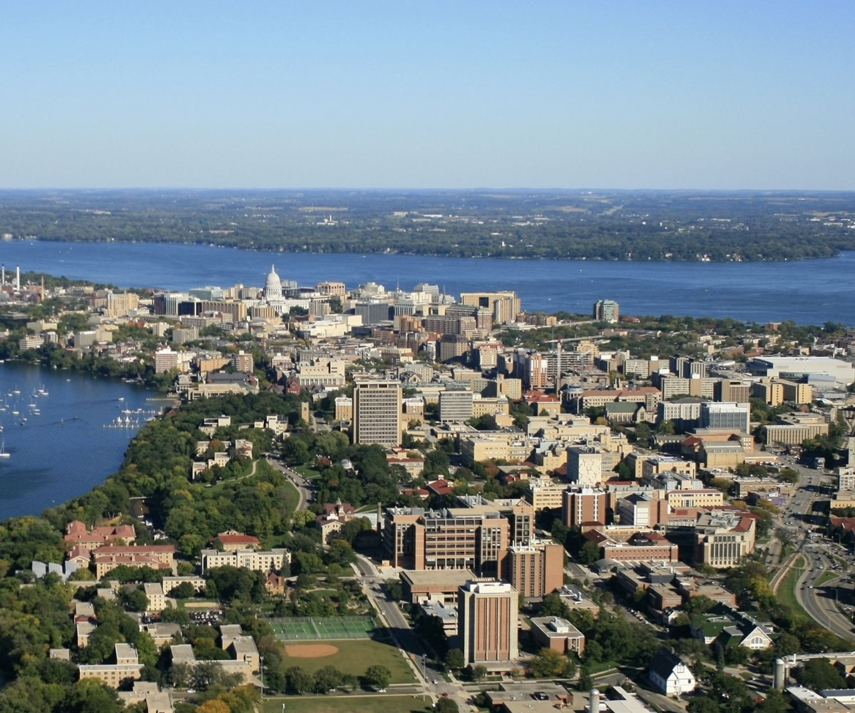 Coworking Space in Madison, Wisconsin