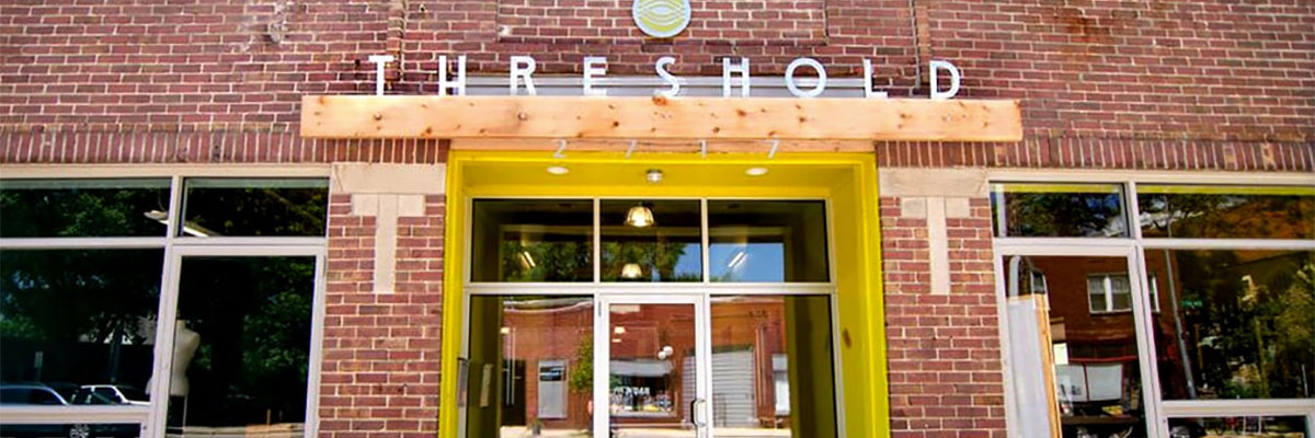 Threshold Coworking Space in Madison, WI